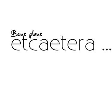 Bons Plans Etcaetera