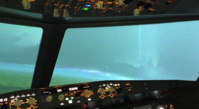 Ne plus avoir peur en avion !