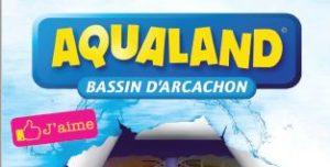 aqualand bassin arcachon