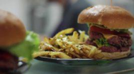Funky Burger, le burger pas comme les autres !