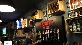 Harry's Pub – Un bar américain à Mérignac ?