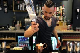 Moscow Mule, le cocktail tendance 2016