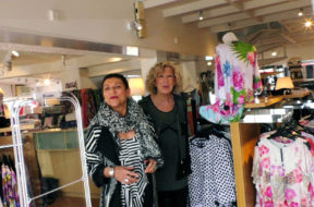 Boutique Arcadie Mérignac bordeaux métropole