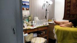 Le soin Calluspeeling – Institut Naamasté à Mérignac