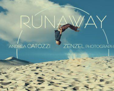 Acrobaties sur la dune du Pilat – Andrea Catozzi