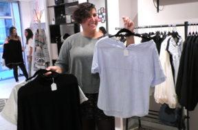 Dress in time boutique de mode bordeaux centre