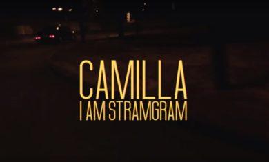 Camilla – La pop lunatique de I am Stamgram