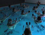 Du fun et de l'efficacité ! Swimcenter Bordeaux Pessac