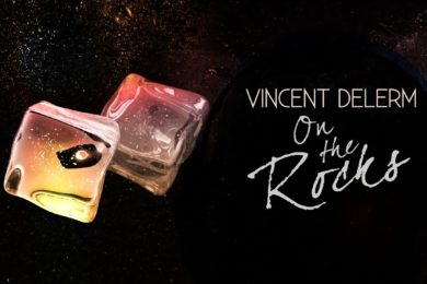 On the rocks #3 – Vincent Delerm