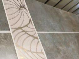 Tendances carrelage décoratif 2017/2018  – Franceschini